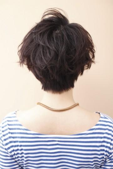 エアリングキュートヘア