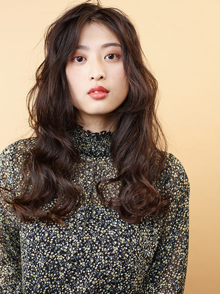 Hairstyle vol.03