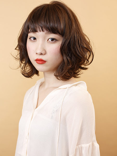 Hairstyle vol.04