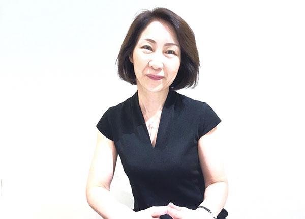 松島 圭子