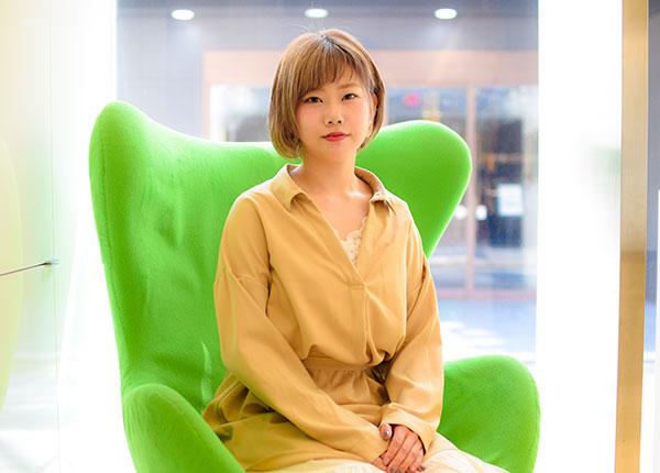 瀬川 美子