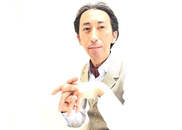田中 淳夫