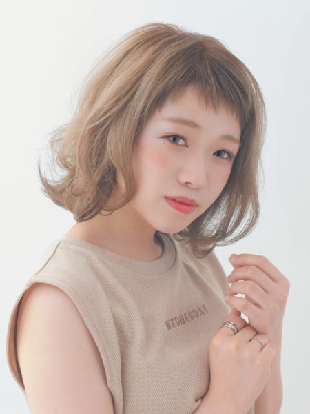 Hairstyle vol.16