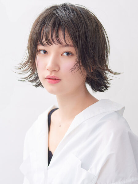 Hairstyle vol.11